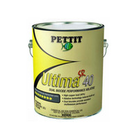 Pettit Ultima SR-40 Anti-Slime Ablative Antifouling Paint