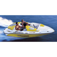 """Jet Sport Boat 15'5"""" to 16'4"""" Max 86"""" Beam"""