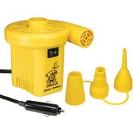 Airhead 12 Volt Air Pump for Inflatables