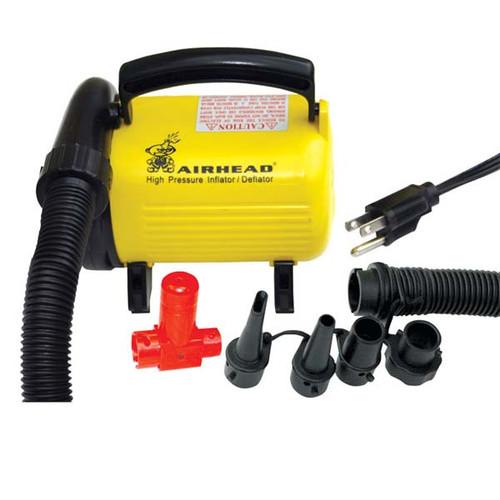 Airhead 120 Volt Air Pump for Inflatables