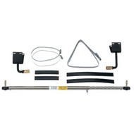 EZ Steer Auxilary Steering - Mercruiser to Outboard