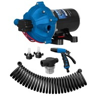 TRAC On-Board Washdown Pump Kit 70PSI