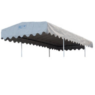 Patriot Docks Boat Lift Frame and Canopy 10'x24'