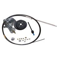 boat steering cables kits wholesale marine Boat Electrical Box big t rotary steering system single cable