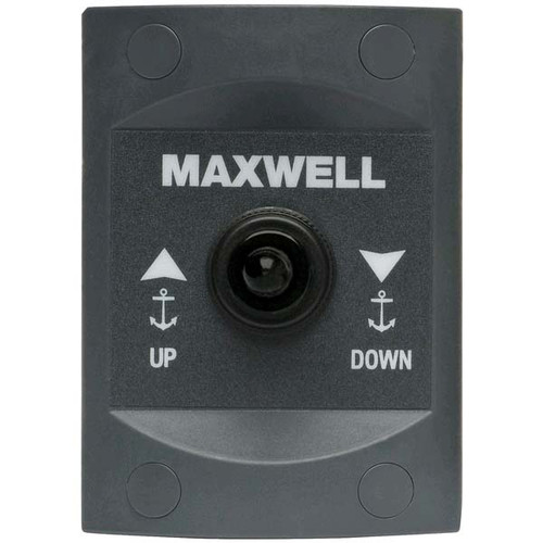 Maxwell Marine Up/Down Anchor Switch