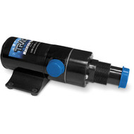TRAC Macerator Pump
