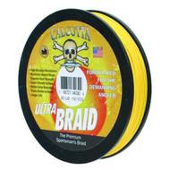 Ultra Braid Line 80lb By Calcutta