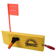 Off Shore Side Planer w/ Flag
