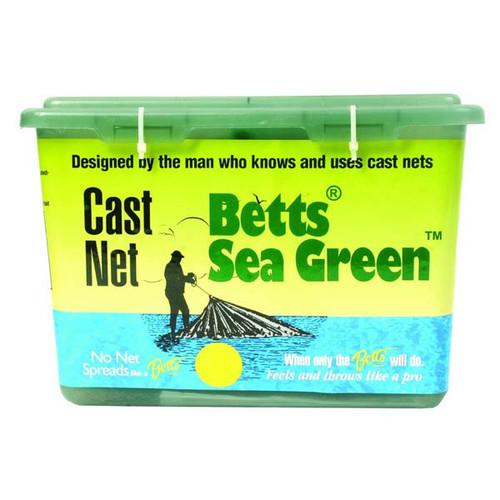 Betts Sea Green Mono Cast Net