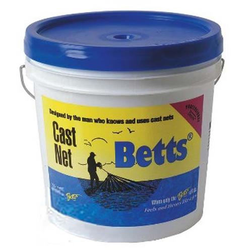 Betts Mullet Mono Cast Net