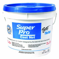 Betts Super Pro Heavy Cast Net