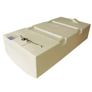 Moeller 150 Gallon Fuel Tank