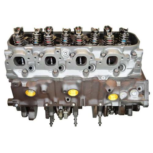 GM 7.4 Marine Engines