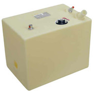 Moeller 22 Gallon Fuel Tank