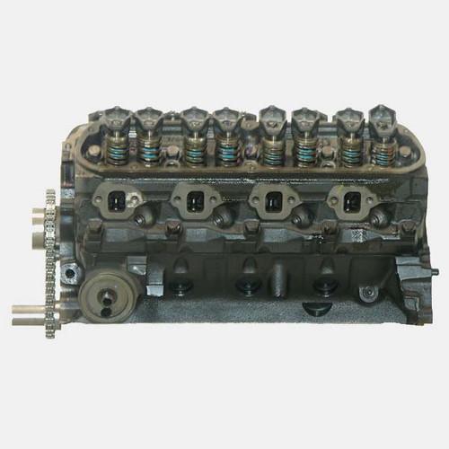 Ford 5.0 Marine Engines