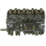 Ford 7.5 Marine Engines