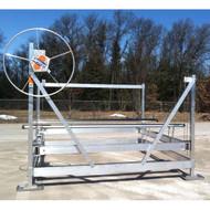 Craftlander 6000 lb Capacity Vertical Boat Lifts