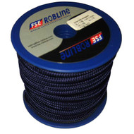 FSE Robline Mini Reel Orion 500, Blue, 2mm x 30M