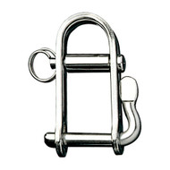 "Ronstan Halyard Shackle - 7.9mm(5\/16"") Pin"