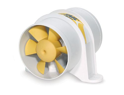 """Shurflo 4"""" Yellow Tail Blower"""