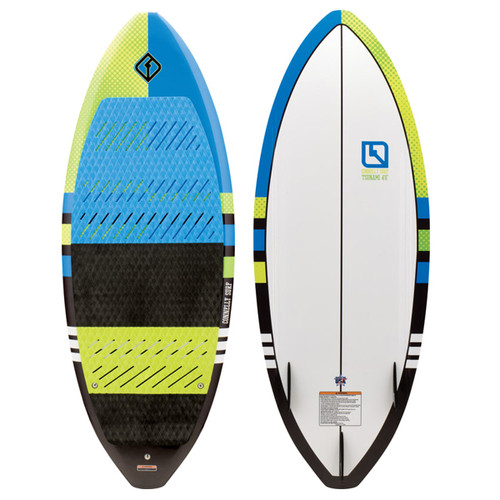 Connelly Tsunami Wakesurf Board