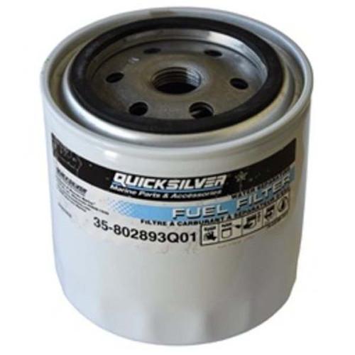 Mercury Marine Fuel/Water Separating Filter 35-802893Q01