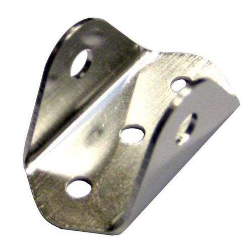 """Ronstan Transom Gudgeon - 6.4mm(1/4"""") Pin/Hole"""