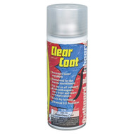 Moeller Clear Coat Lacquer - 12 oz.