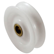 "Ronstan Race Sheave - Acetal Brass Bearing - 73mm(2-7\/8"") OD"