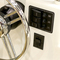Blue Sea 8374 Water Resistant Circuit Breaker Panel