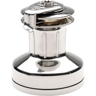 Andersen 46 ST FS 2-Speed Self-Tailing Winch - Full Stainless Steel