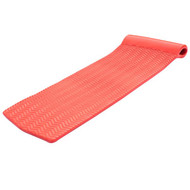 Texas Recreation Foam Pool Float - Coral