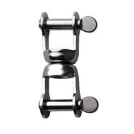 "Ronstan Swivel Shackle - 1\/4"" Pin - 1-21\/32""L x 19\/32""W"