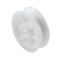 "Ronstan Race Sheave - Acetal Solid Bearing - 28mm(1-1\/8"") OD"