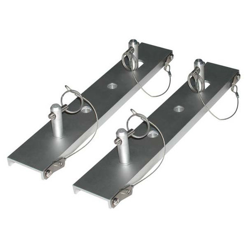 JIF Marine Quick-Release Mounting Plates