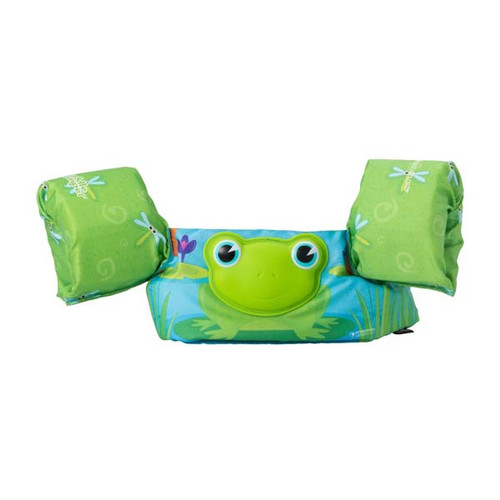Stearns Kids Puddle Jumper - Frog