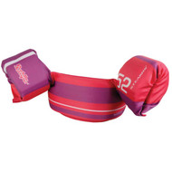 Stearns Pink Puddle Jumper Ultra Life Jacket