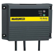 Marinco 10A (5/5), 12/24V 2 Bank On-Board Battery Charger