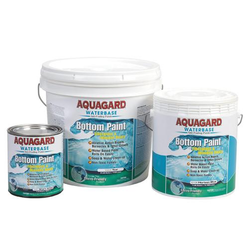 Aquagard Water-Based Antifouling Paint