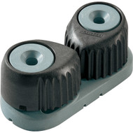 Ronstan C-Cleat Cam Cleat - Large - Grey w\/Grey Base