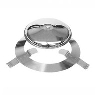 Magma Party Size Kettle Grill Radiant Plate and Dome