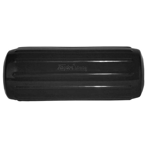 Taylor Made Big B Boat Fender - Black