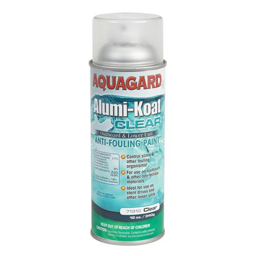 Aquagard Alumi-Koat OD/OB Antifouling Spray Paint