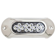 Attwood Light Armor Underwater 12-LED Light - Off