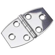 Sea Dog Stainless Steel Door Hinge - Pair