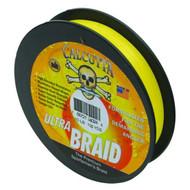 Ultra Braid 10LB By Calcutta
