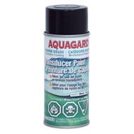 Aquagard Antifouling Transducer Spray Paint