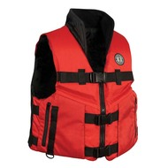 Mustang Survival ACCEL100 Fishing Life Vest