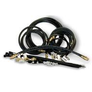 Tie Down Tandem Axle Brake Line Kit
