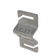 YETI MOLLE Bottle Opener for Hopper Coolers - Stainless Steel